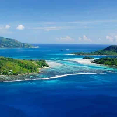 Grande Soeur, Seychelles