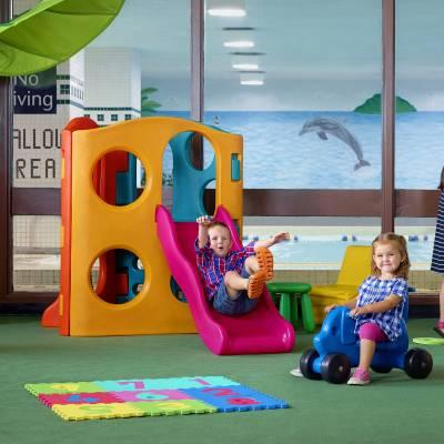 Family Fun Zone Kid Centre