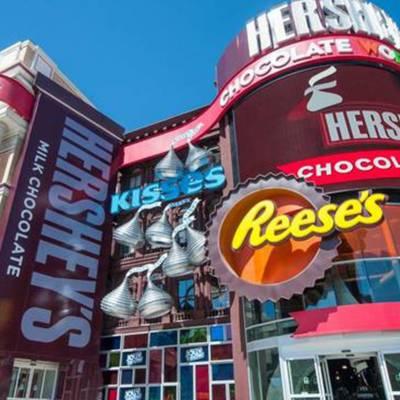 Hersheys Store