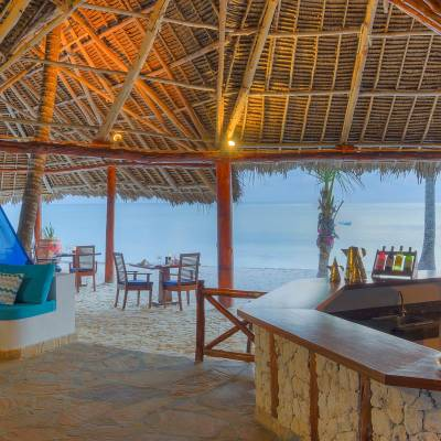Bahari Grill bar
