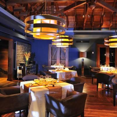 Cilantro restaurant