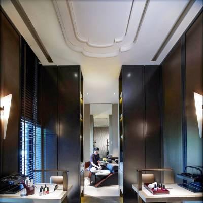 Spa Manicure Room