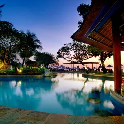 Aloha Pool Bar
