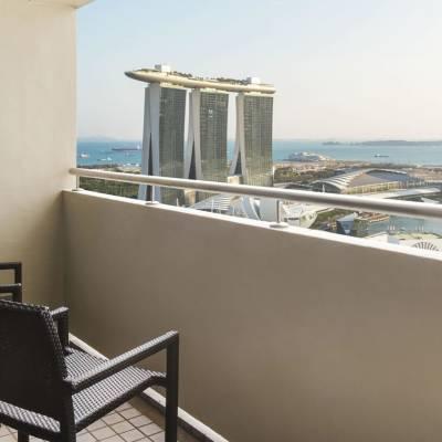 Deluxe Balcony