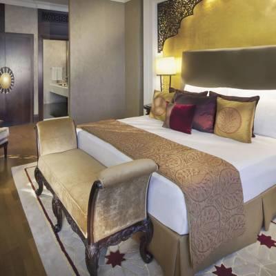 Imperial One Bedroom Suite
