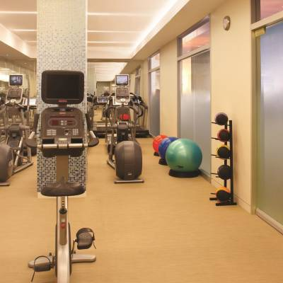 mySpa Fitness Centre