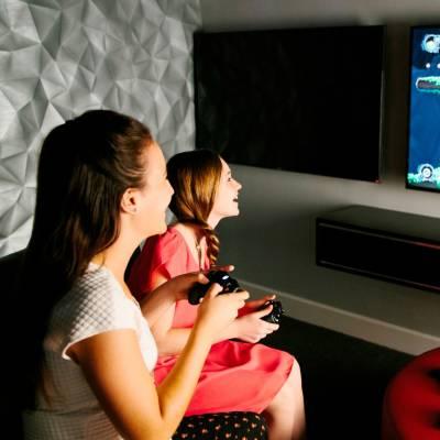 Children's arcade