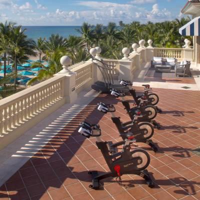 Ocean Fitness Centre
