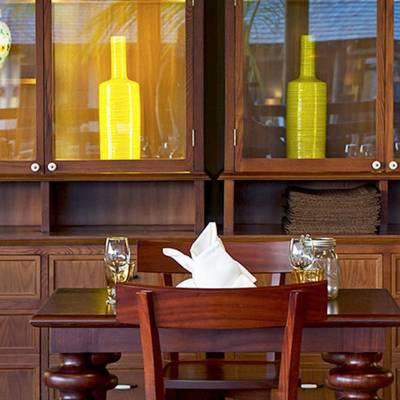 Saté restaurant