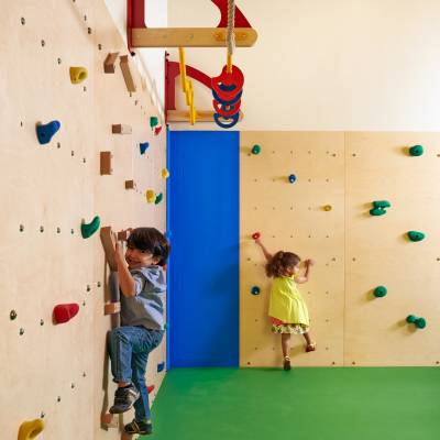 Children's Activity Centre