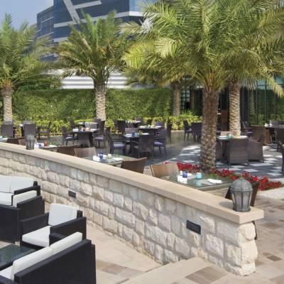 Afya beach lounge