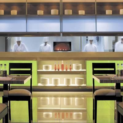 Afya buffet restaurant