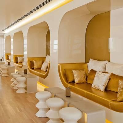 Siddharta Lounge by Buddha Bar