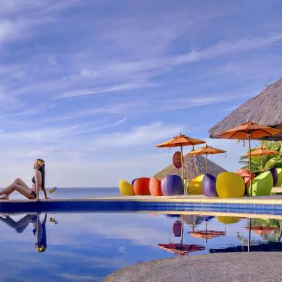 Coast Pool
