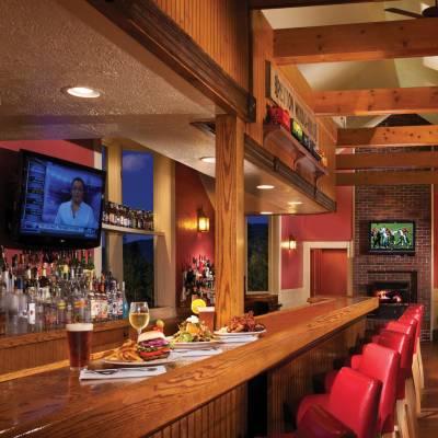 Fabyans Bar