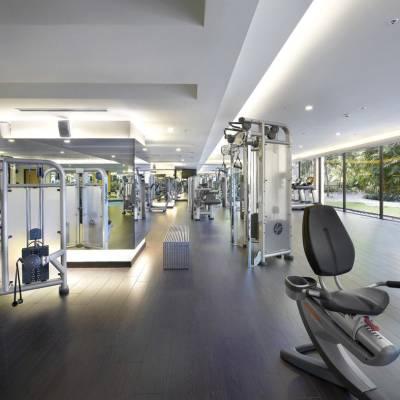 Gym and Health Club