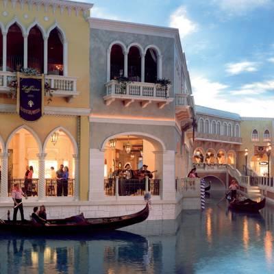 Venetian HotelThe