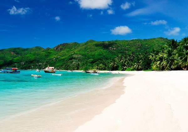 Anse Royale, Seychelles