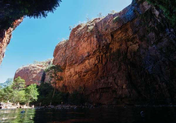 The Kimberley, Emma Gorge