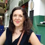 Lisa Fox - South America Expert