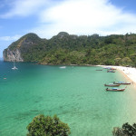 Enchanting Travels Thailand Tours Koh Mook Island - an island in the Andaman sea