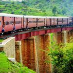 Enchanting Travels Copyright North India Tours Train ride - Deogarh, Highlights of India