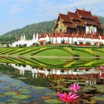 Visit Royal Pavilion on your Thailand vacation