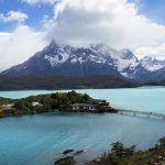 Enchanting Travels - Lake Pehoac, Chile, South America