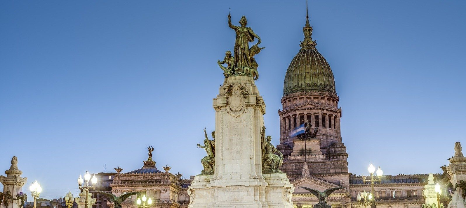 Buenos Aires, Argentina attractions