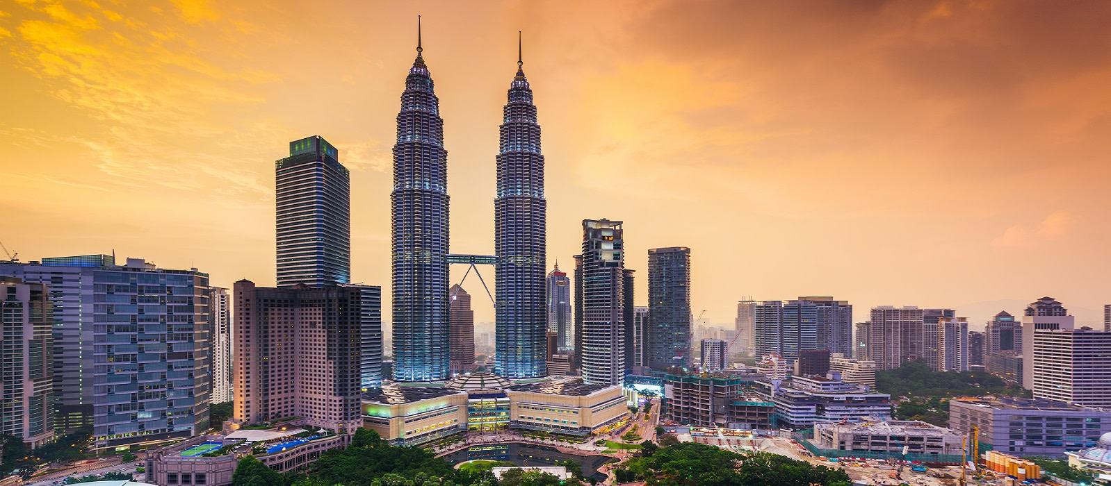 Enchanting Travels Malaysia Tours Kuala Lumpur city