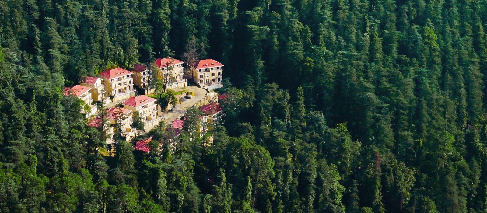 Shimla , Himachal Pradesh, India