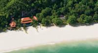 Enchanting Travels - Malaysia Tours - Langkawi -Four Seasons Resort Langkawi - exterior - Malaysia travel guide