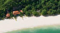 Enchanting Travels - Malaysia Tours - Langkawi -Four Seasons Resort Langkawi - exterior