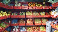 Enchanting Travels Colombia Tours Cuisine fruit seller