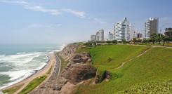 Enchanting Travels Peru Tours Lima