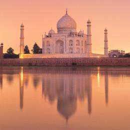 Enchanting Travels India Tours Taj Mahal in Agra