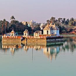 Bhubaneshwar - Things to do in East India