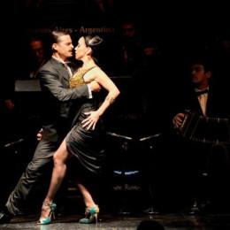 Tango, Argentina, South America