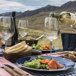 cuisine in Chile