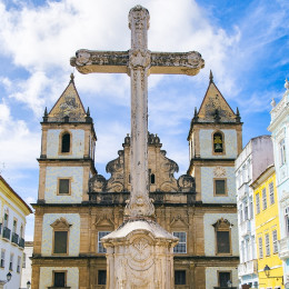 Enchanting Travels Brazil Tours San Salvador do Bahia