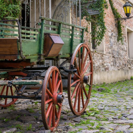 history of Uruguay - Enchanting Travels Uruguay Tours COLONIA DEL SACRAMENTO