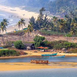 Enchanting Travels India Tours Goa Beach - Things to do in Goa