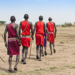 Culture in Kenya