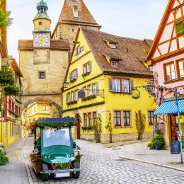 Enchanting Travels Bavaria, Germany, Europe