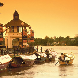 Best time to visit Malaysia