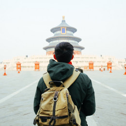 Best time to visit China - what to pack for China