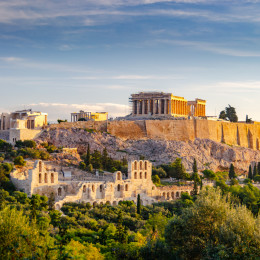 Athens - Things to do in Greece