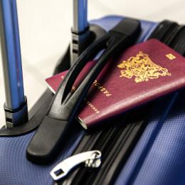 Griechenland Reisetipps: Pass nicht vergessen