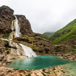 Best time to visit Oman by season