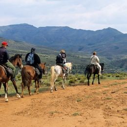 best time to travel to Lesotho